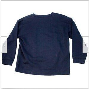 94a981f9 Tommy Hilfiger Shirts - Tommy Hilfiger Unisex Long Sleeve Crew Neck Pullov
